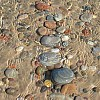 Flowing Pebbles