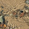 Flowing Pebbles