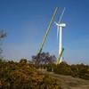 Wind Turbine Work 2017